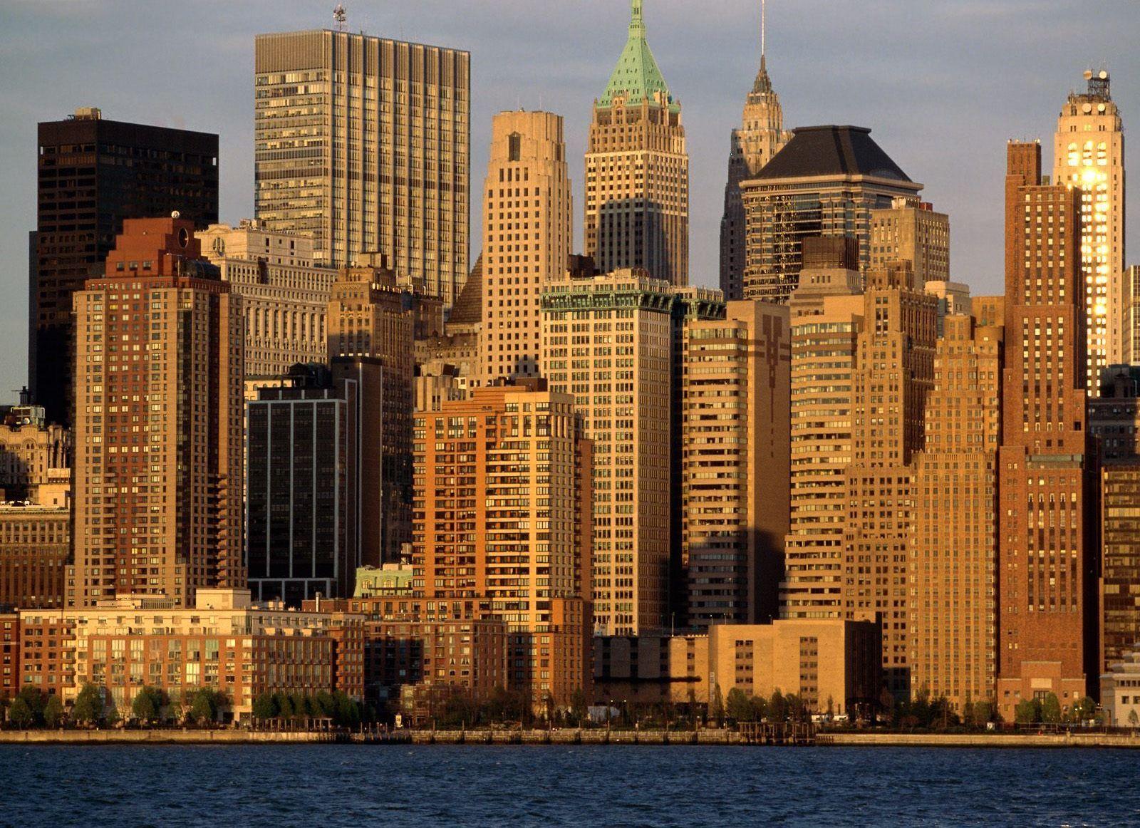 The_Big_Apple_New_York_City_New_York